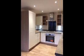 New Double Ensuite Bedroom & Double Bedroom in Brand New House