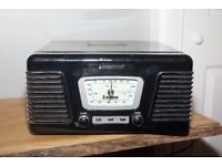 Record player / radio