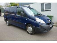 2009 Peugeot Expert 1.6 HDI XA *** TRADE SALE ***