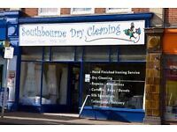 Permanent, Part-time Staff on Guaranteed Hours in Southbourne