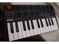 MPK mini USB Controller Keyboard