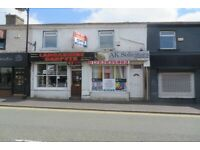 Shop to Let in Burnley