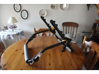 Universale Two Bike Carrier