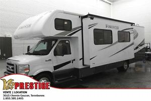 2016 Forest River Forester 3011DS