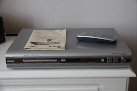 Philips recordable DVD player