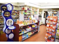 Newsagent For Sale - West Drayton