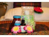 Siam Health Massage, Thai Tradtional Massage in Abergavenny