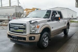 2012 Ford F350 Super Duty King Ranch Clean King Ranch!