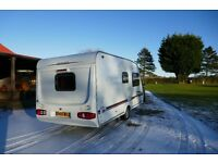Swift Charisma 230 2006 2 berth, 1 owner from new.Great condition.Truma mover, porch awning, cover