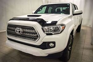 2016 Toyota Tacoma TRD Sport Double Cab, 4x4, Toit Ouvrant, Roue