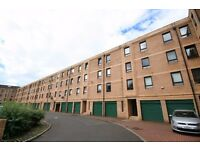2 Bed Furnished with Garage, Milnpark Gardens, Kinning Park