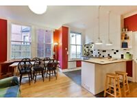 Stunning 1 bed apartment in West Norwood. Furnished.