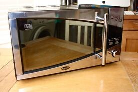 Breville Microwave Oven 700W