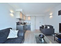 Station Road - Superb 4th floor one bedroom flat offered on a furnished basis in great location