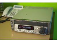 Sony J3 Multi system player with SDI output