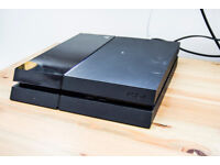 Playstation 4 500GB Console Only
