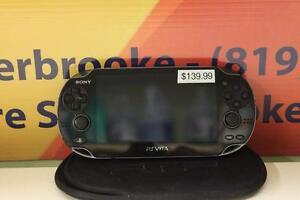 Console PS Vita -Instant Comptant-