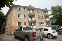 Parking Available- 2 Bedroom Student Apartment