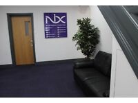 Fully Serviced offices available NOW, Nix Business Centre, Romsey, Hampshire.