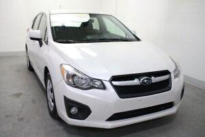 2013 Subaru Impreza 2.0i AWD CRUISE CONT+GR.ÉLECT+AIR CLIM