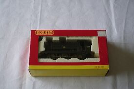 "Hornby R2546 BR 0-6-0st Class J52 Locomotive ""68878"" Weathered 00 Gauge Rare"