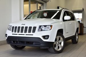 2015 Jeep COMPASS 4X4 CUIR TOIT OUVRANT High Altitude