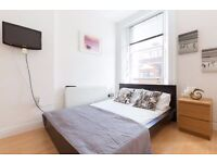 SUMMER SOUTH KENSINGTON-OFFER DOUBLE STUDIO 15%DISCOUNT FIRST MONTH-UTILITY INCLUDED-COMMUNAL WIFI