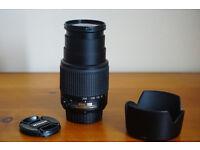 Nikon Lens AF-S DX 55mm-200mm