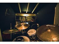 Band practice rehearsal space for monthly hire £250 per month BN41