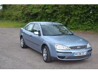 ford mondeo 2.0 tdci 06. new clutch