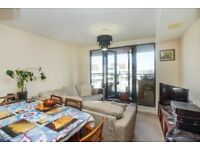 * Utility bills included * Stunning & high-spec two bed available in Islington N7 w/ large balcony!