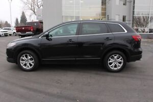2015 Mazda CX-9 GS - 7-PASSENGER - LEATHER - SUNROOF - GPS
