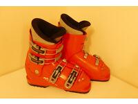Junior/childs Nordica Ski Boots
