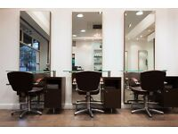 Hairdressing assistants/experienced colourist/stylist