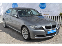 BMW 3 SERIES Can't car finance? Bad credit, unemployed? We can help!