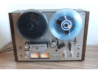 Akai GX-4000DB Reel to Reel Tape Recorder