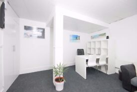 Office space for rent 9am to 7pm Mon to Saturday on Northern Line -3x Desks flexible contract