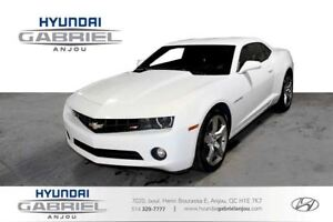 2010 Chevrolet Camaro Coupe RS WOOOOWW!! **304HP**  SEULEMENT 56