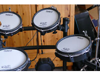 Roland TD25KV Electronic Drum Kit