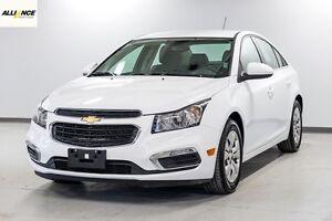 2016 Chevrolet Cruze 1LT - Nouveau en Inventaire