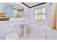 AGAR GROVE, NW1: LOVELY 1 DOUBLE BEDROOM FLAT, COMMUNAL GARDEN, EAT IN KITCHEN, MODERN BATHROOM