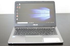 ASUS L403N 14 inch FHD Screen Brand New Condition Light Weight cheap ultra book