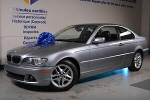 BMW 3 Series 325Ci M 2006