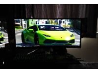 35 Inch Acer Predator 35 Inch Z35P Curved QHD NVIDIA G-Sync Gaming Monitor