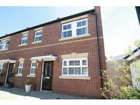 Attractive 3 Bedroom Town House Unfurnished to rent Exeter EX2 6GD
