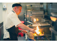 Full Time Chef - Live Out - Up to £8.50 per hour - The Jolly Fisherman - Nr Ware - Hertfordshire