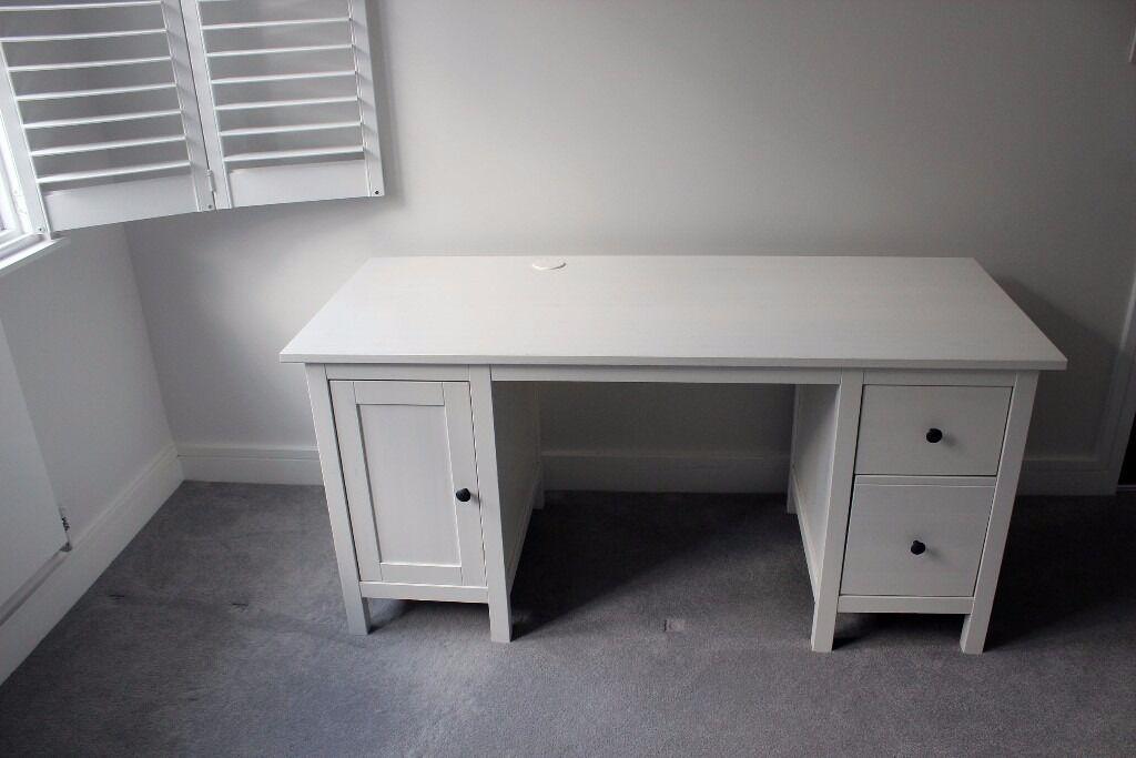 Cool Secretary Desk Ikea New Hemnes