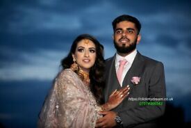 Muslim Wedding Videography | Indian Wedding Videography | Photographer |Asian Wedding Photography.