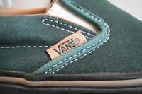 VAN'S DECK/BOAT SHOES SLIP ON RUNNERS MEN'S 5.5 WOMEN'S 7