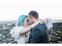 Belfast Based Creative Wedding Photography